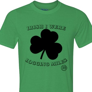 Lucky Leprechaun Shirt