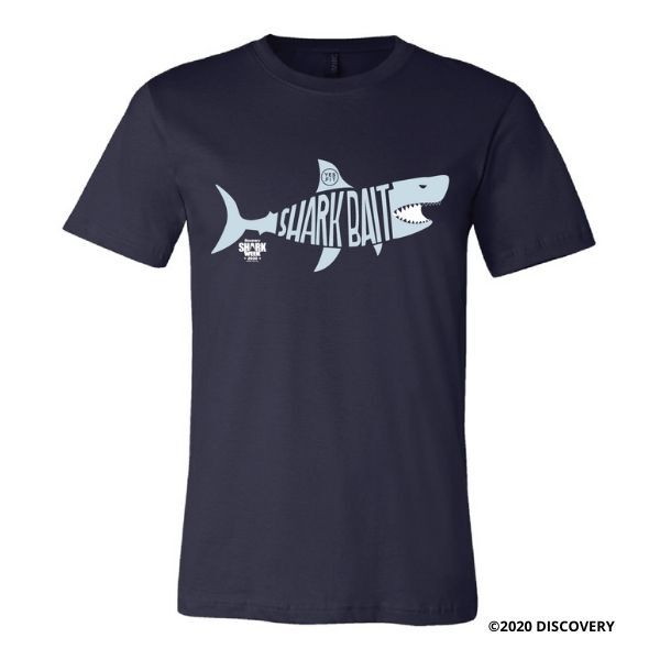 Shark Bait Men's shirt