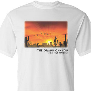 Grand Canyon Male Shirt