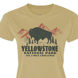 Yellowstone female Shirt