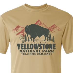 Yellowstone Male Shirt
