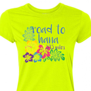 Hana Female Shirt