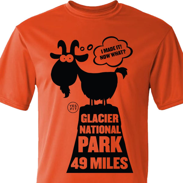 Glacier Male Shirt