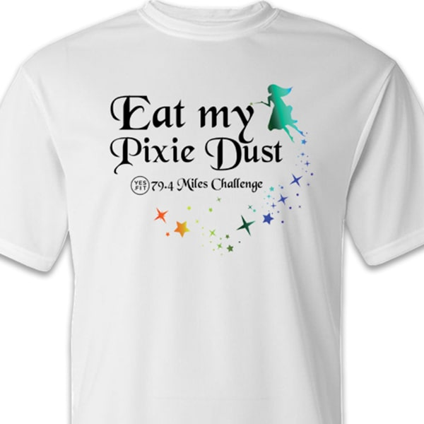 Pixie Hollow Male Shirt