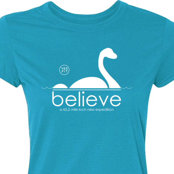 Nessie Female Shirt