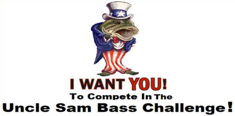 Uncle Sam Bass Challenge