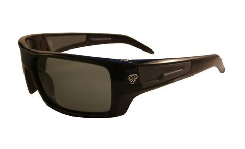 Solar Bat Larry Nixon Sunglasses