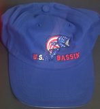 USA BASSIN Hat