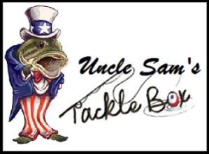 Uncle Sam's Tackle Box