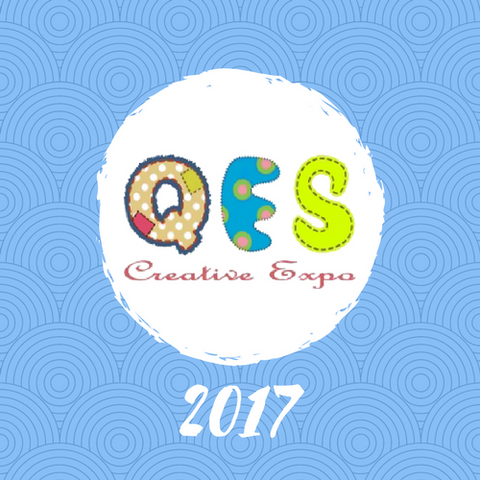 2 Day 2017 Fall QES Expo Class