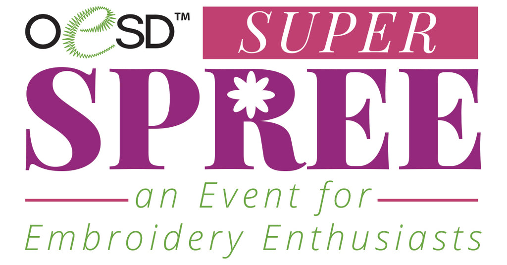 OeSD Super SPREE Event - September