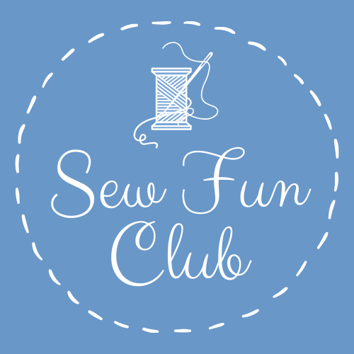 Sew Fun Club 1-Year Membership