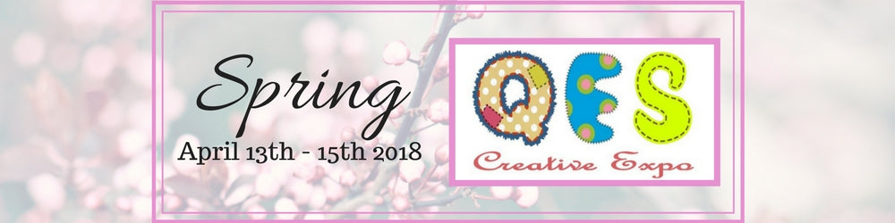 2018 Spring QES Expo Event
