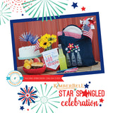 Star-Spangled Celebration with Kimberbell - July 2nd, 2019