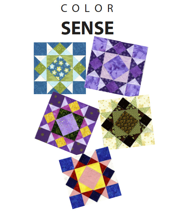 Color Sense with Annie Smith
