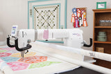Handi Quilter Hands-On Quilting Event July 2019