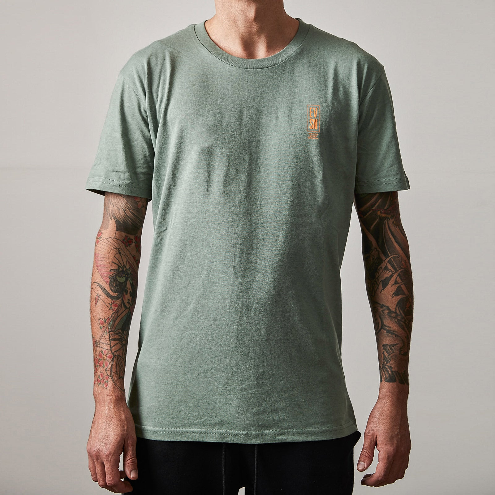 Evason - Out Of Nothing Tee