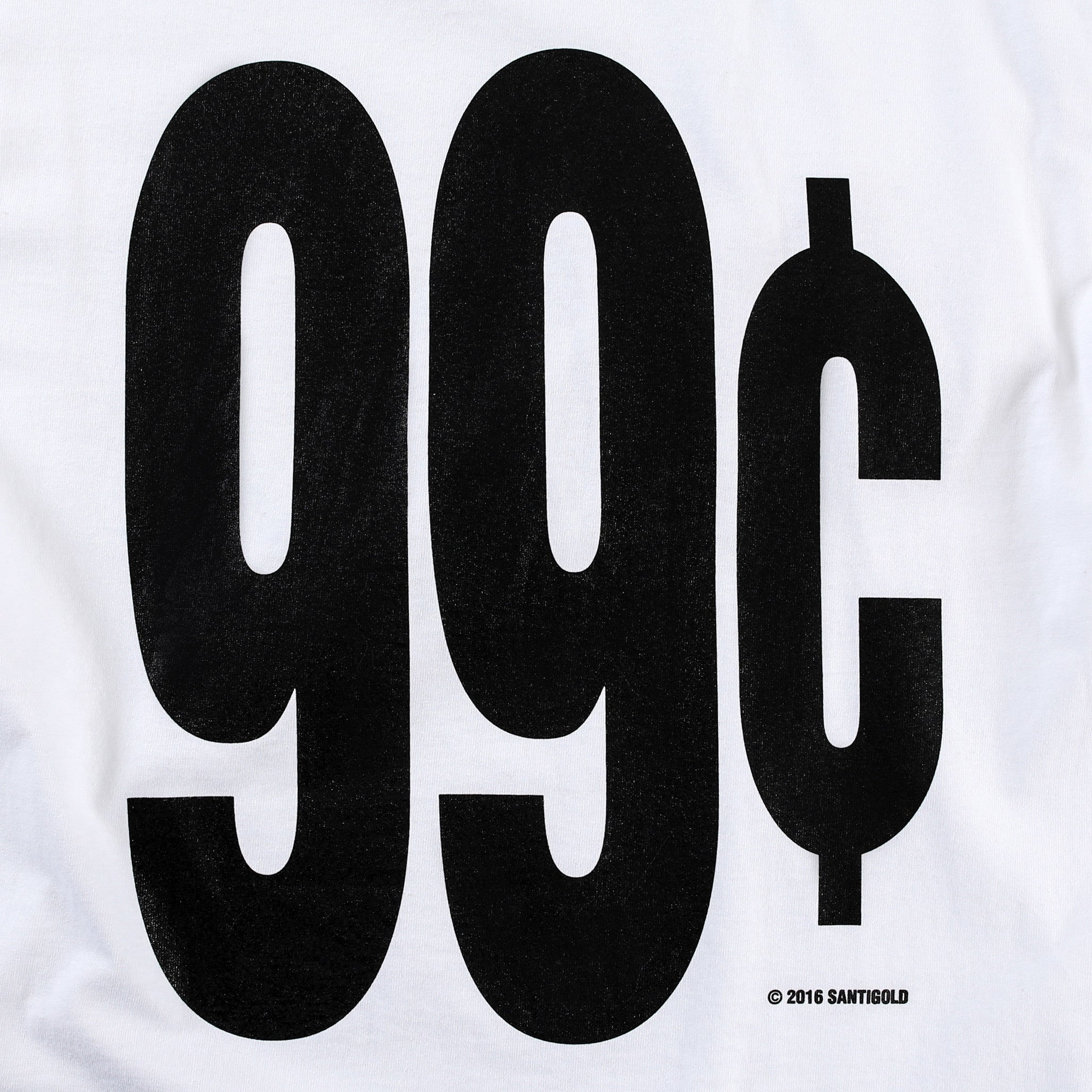 99¢ Crewneck Sweatshirt (White)