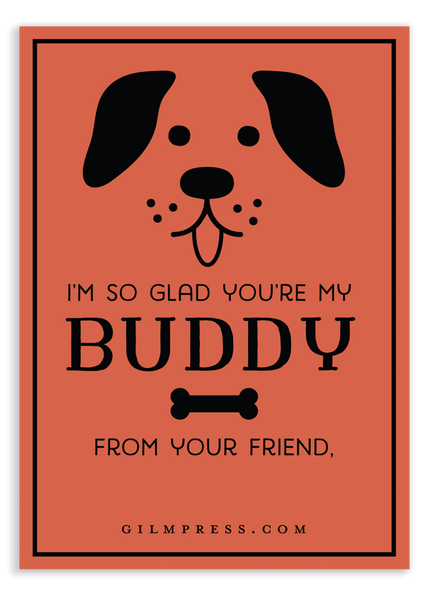 Puppy Dog Valentines
