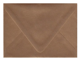 Antique Gold Envelopes