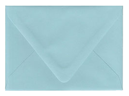 Berrylicious Envelopes