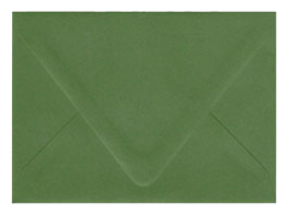 Botanic Envelopes