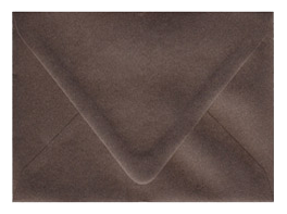 bronze envelope