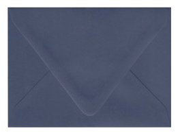Cobalt Blue Envelopes