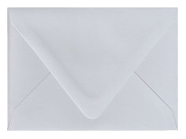 Cool Blue Envelopes