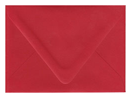Red Cherry Envelopes