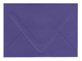 Royal Blue Envelopes