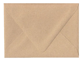 Straw Kraft Envelopes