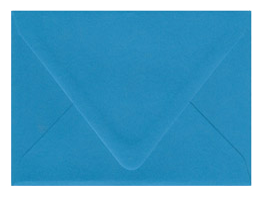 Tabriz Blue Envelopes