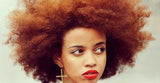 Healthy Natural Hair in 5 Simple Steps