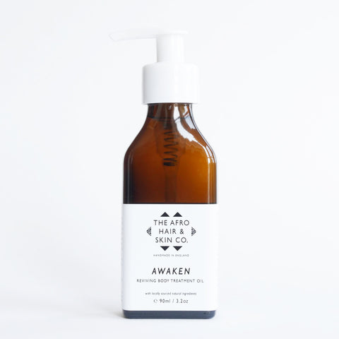 AWAKEN - Reviving Body Treatment Oil, 90ml - PRE ORDERS ONLY