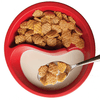 9 out of 10 consumers eat cereal for breakfast