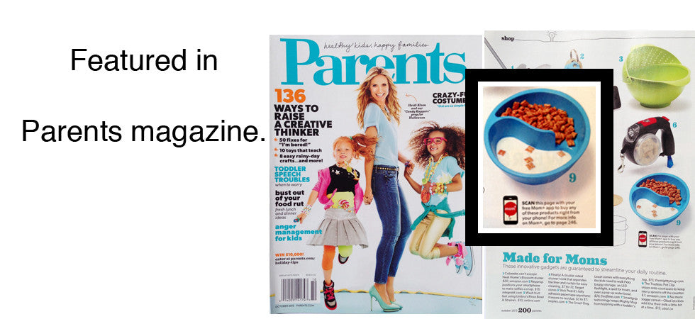 Parents Magazine reviews Obol