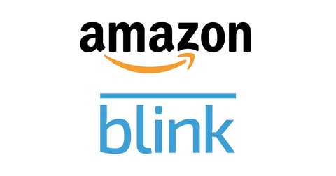 Blink Has Been Acquired By Amazon