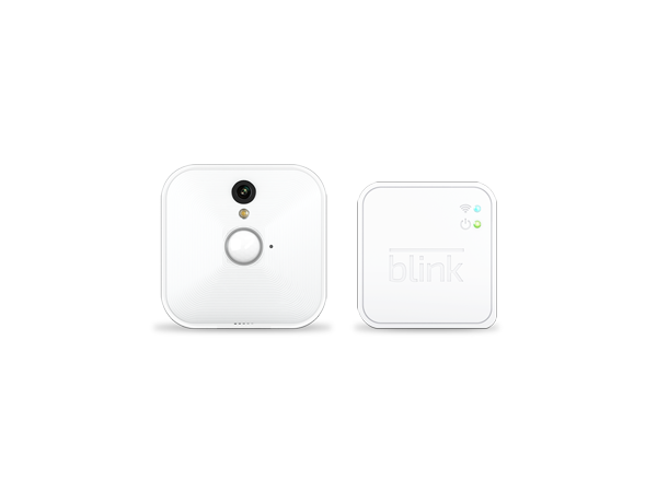 Blink One Camera Security System Hd Security Camera Blink