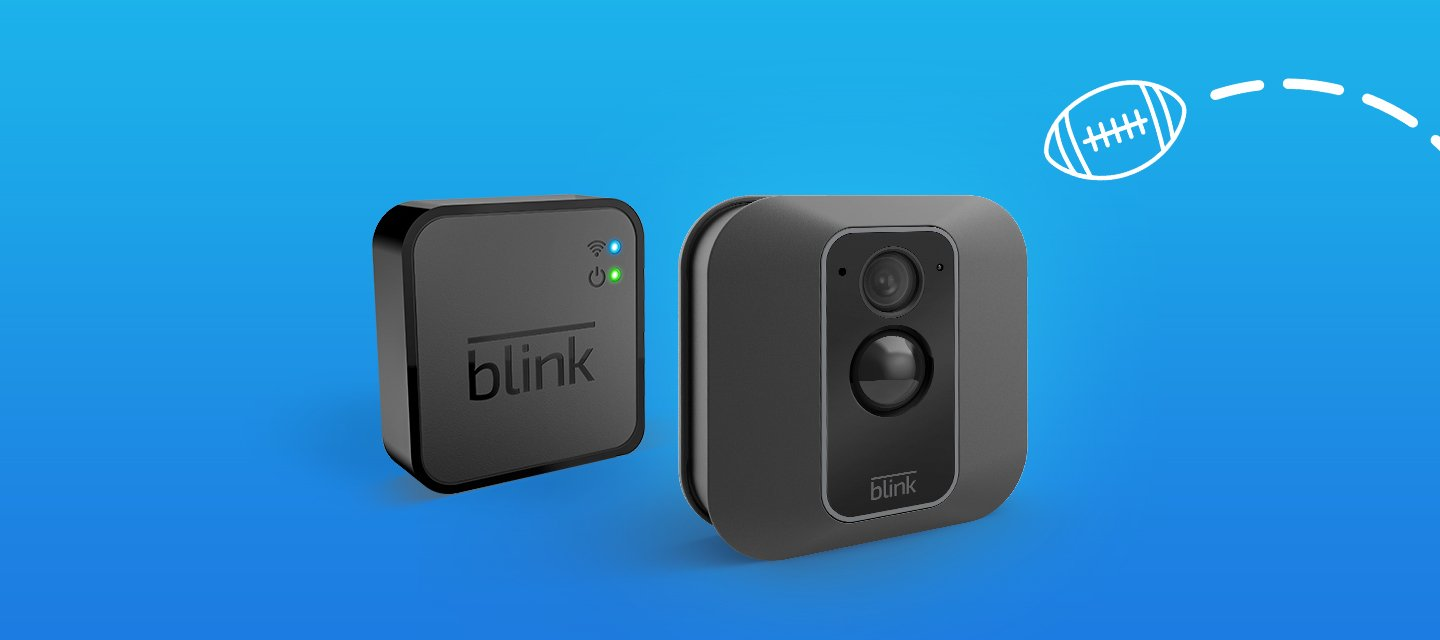 20% Off Blink XT2 Systems