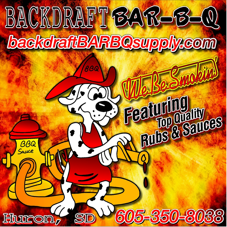 Backdraft Bar BQ Supply