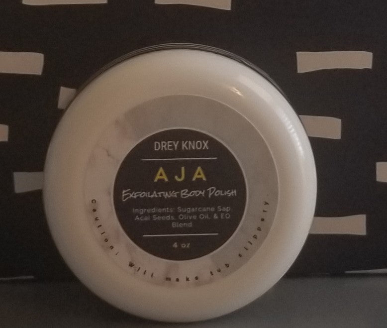 Aja Exfoliating Body Polish