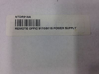 REMOTE OFFICE 9110/9115 UNIVERSAL POWER SUPPLY