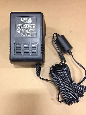 Nortel G952015 AC Adapter