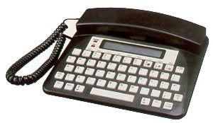 AT&T ADVANCED TTY TELEPHONE 8840