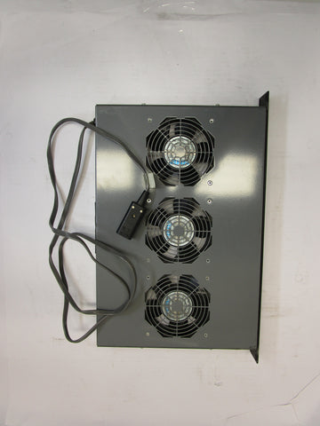 PDS PROACTIVE CONTACT 115V SYS FAN ASSEMBLY