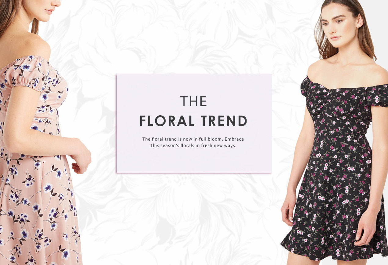 the-floral-trend