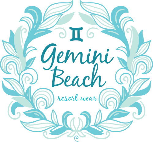 Gemini Beach Resort Wear