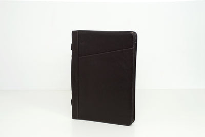 Noto Black - Leather Compendium