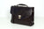Paris Black  - Premium Laptop Briefcase